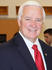 Photo of Tom Corbett
