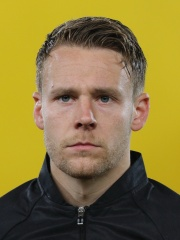 Photo of Chris Gunter