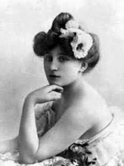 Photo of Colette