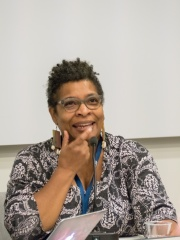 Photo of Nalo Hopkinson