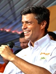 Photo of Leopoldo López