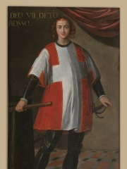 Photo of Amadeus VII, Count of Savoy