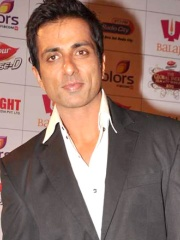 Photo of Sonu Sood