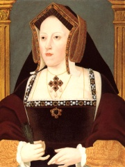 Photo of Catherine of Aragon