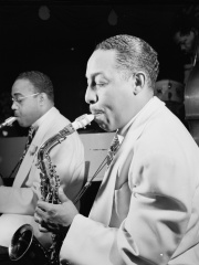 Photo of Johnny Hodges