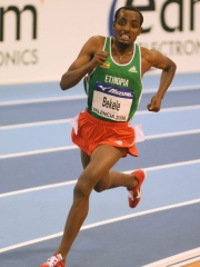 Photo of Tariku Bekele