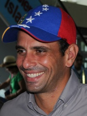 Photo of Henrique Capriles