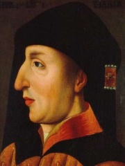 Photo of Philip the Bold