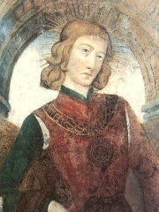 Photo of Amadeus IX, Duke of Savoy