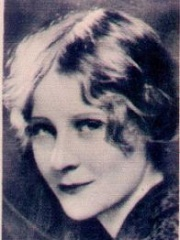 Photo of Peg Entwistle