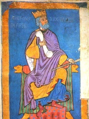 Photo of Alfonso VI of León and Castile