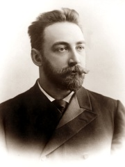 Photo of Pyotr Lebedev