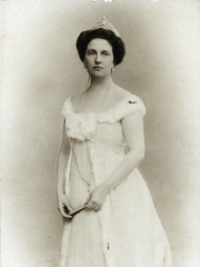 Photo of Archduchess Louise of Austria