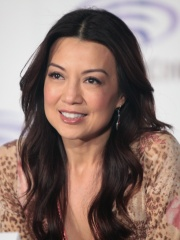 Photo of Ming-Na Wen
