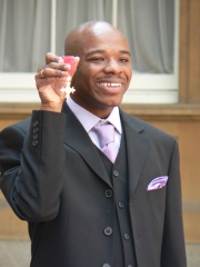 Photo of Stephen Wiltshire