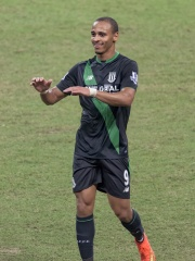 Photo of Peter Odemwingie