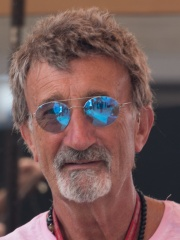 Photo of Eddie Jordan