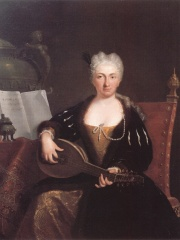 Photo of Faustina Bordoni