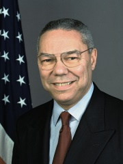 Photo of Colin Powell