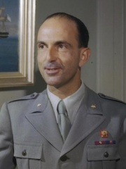 Photo of Umberto II of Italy