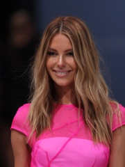 Photo of Jennifer Hawkins