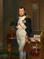 Photo of Napoleon