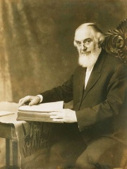 Photo of Charles Taze Russell