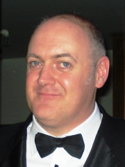 Photo of Dara Ó Briain