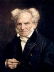 Photo of Arthur Schopenhauer