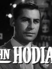 Photo of John Hodiak