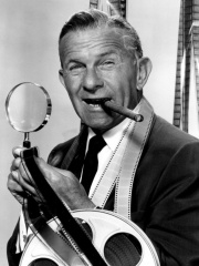 Photo of George Burns