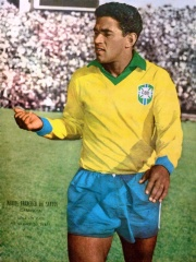 Photo of Garrincha