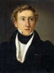 Photo of August Bournonville
