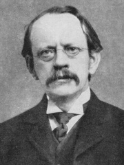 Photo of J. J. Thomson