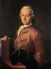 Photo of Leopold Mozart