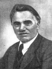 Photo of Luigi Bianchi
