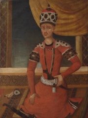 Photo of Agha Mohammad Khan Qajar