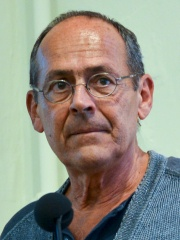 Photo of Bernard Stiegler