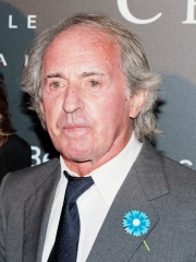 Photo of Jacques Laffite
