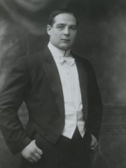 Photo of Samuel Berger
