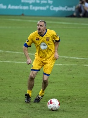 Photo of Nigel Winterburn
