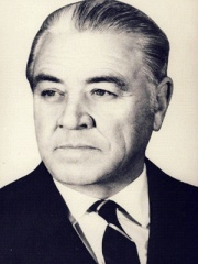 Photo of Ion Gheorghe Maurer