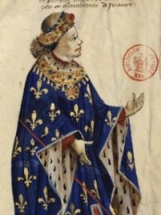 Photo of Louis I, Duke of Bourbon