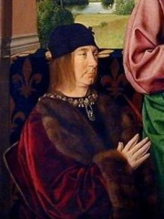 Photo of Peter II, Duke of Bourbon