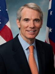 Photo of Rob Portman
