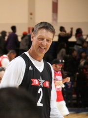Photo of Detlef Schrempf