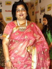 Photo of Anuradha Paudwal