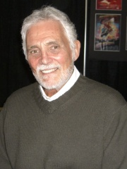 Photo of David Hedison