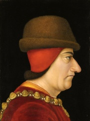 Photo of Louis XI of France