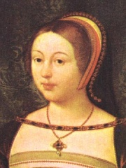 Photo of Margaret Tudor